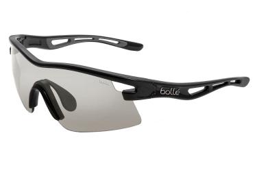 lunettes de cyclisme bolle vortex noir fume