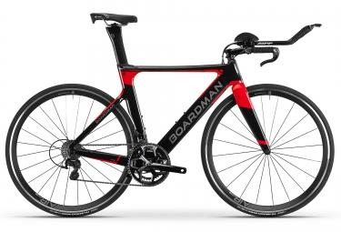 Vélo de Route Boardman ATT 9.0 Shimano 105 11V 2016 Rouge / Noir
