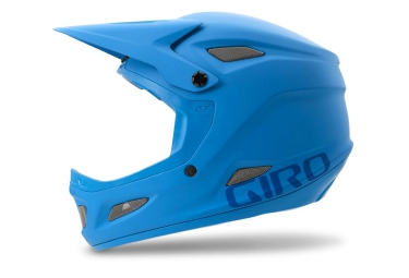casque integral giro cipher bleu xs 51 53 cm