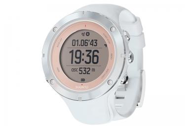 Montre GPS Suunto AMBIT3 SPORT Blanc