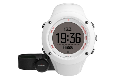 Suunto Ambit 3 - GPS and heart rate monitor