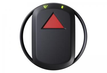 SUUNTO Capteur GPS TRACK POD Noir