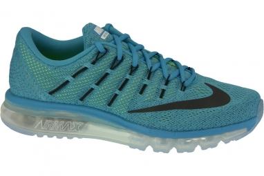 Sneakers nike air max 2016 bleu 42 1 2