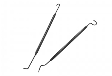 BIRZMAN Extracteur de Joints (2 pièces)