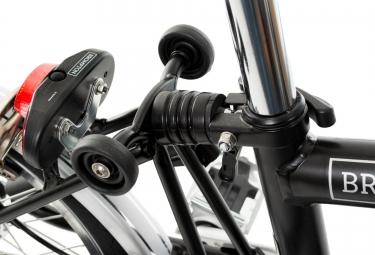 Vélo Pliant Brompton S6L 6 Vitesses - 16''