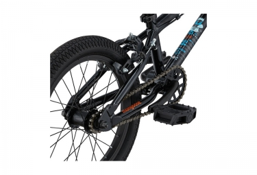 MONGOOSE 2016 BMX Complet 16´´ LEGION L16 Noir