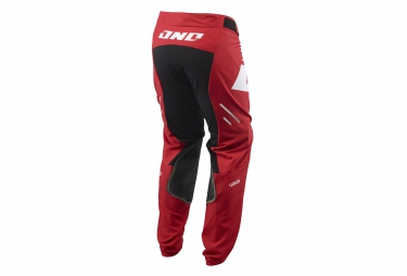 pantalon de dh one industries vapor rouge 36