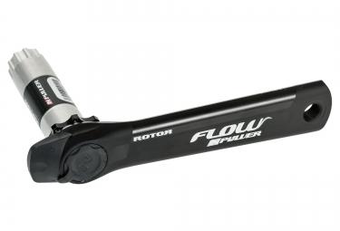 Manivelle gauche avec capteur de puissance rotor inpower flow noir 172