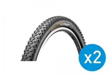 continental paire de pneus x king 29 performance pure. Black Bedroom Furniture Sets. Home Design Ideas