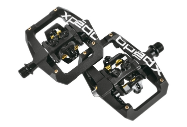 Pedales xpedo gfx 9 16 edition speciale noir