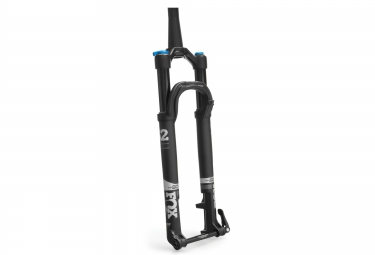 fourche fox racing shox 32 float sc performance grip 27 5 boost 15x110mm 2017 noir 100