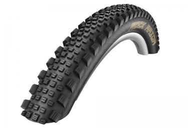 SCHWALBE ROCK RAZOR MTB Tire 29'' TubeLess Easy Foldable SnakeSkin TrailStar Super Gravity Black