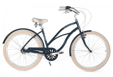Beach Cruiser Femme ARCADE KEY WEST 2016 26´´ Bleu