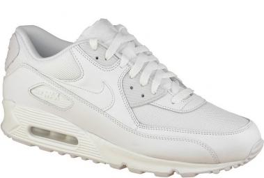 Sneakers nike air max 90 essential blanc 45 1 2