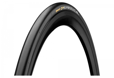 Pneu continental grand prix supersonic 700x20c tubetype souple noir