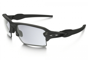 Gafas Oakley FLAK 2.0 XL black grey Photochromic