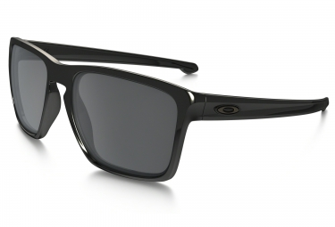 lunettes oakley sliver xl noir noir iridium ref oo9341 05