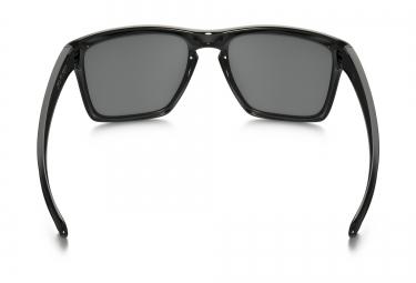 Lunettes Oakley SLIVER XL black