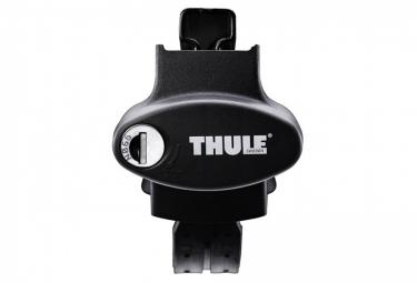 Supports de Barre de Toit THULE RAPID SYSTEM 775 Noir