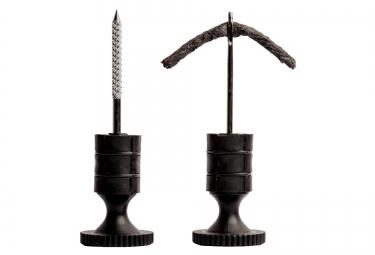 Kit de réparation Tubeless SAHMURAIOutils + 5 mèches