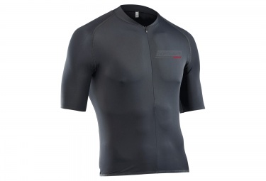 Maillot manches courtes northwave extreme 68g noir xxl