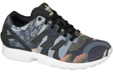 Adidas ZX Flux S75039 Multicolore