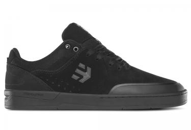 paire de chaussures bmx etnies marana xt 30 year edition noir 42 1 2