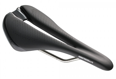 BONTRAGER Saddle MONTROSE Elite - Negro