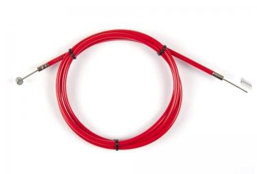 Cable et Gaine de Frein ANIMAL ILLEGAL Linear Rouge