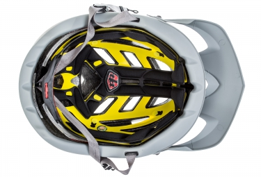 TROY LEE DESIGNS A1 MIPS 2016 Helmet Grey