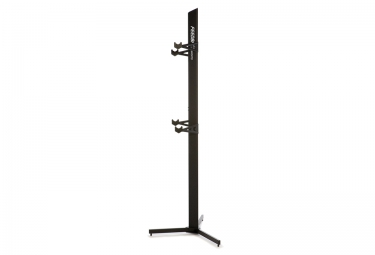 FEEDBACK SPORTS VELO CACHE 2 Bike Rack de almacenamiento - Negro