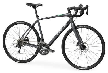 gravel bike trek crossrip 2 2017 shimano tiagra 10v gris 52 cm 162 169 cm