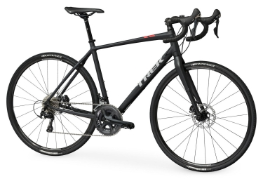 gravel bike trek crossrip 3 2017 shimano 105 11v noir 52 cm 162 169 cm