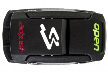 SPIUK Micrometric Buckle Black