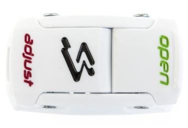 SPIUK Micrometric Buckle White