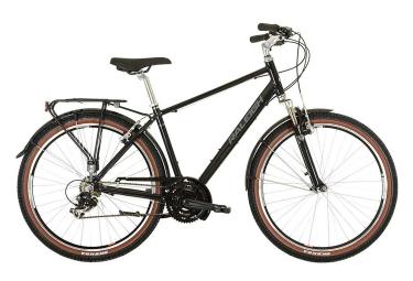 Vélo de Ville Raleigh PIONEER Trail CROSSBAR Shimano Tourney