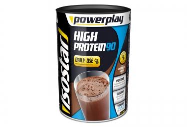 Isostar boisson proteinee whey protein chocolat 400g