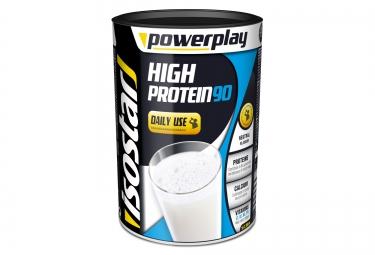 Isostar boisson proteinee whey protein neutre 400g