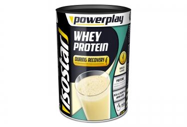 Isostar boisson proteinee whey protein vanille 570g