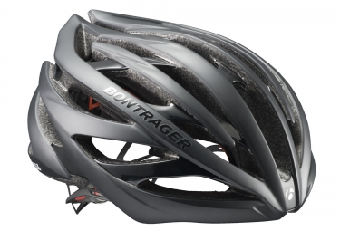casque bontrager velocis shut up legs noir s 51 57 cm