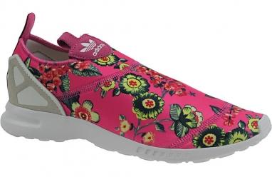adidas zx rose