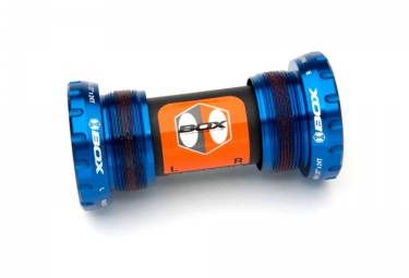 BOX EXTREMUM Bottom Bracket, 24mm axle, blu