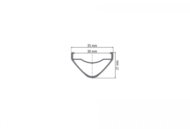 Roue Arrière DT SWISS XM 1501 SPLINE ONE 27.5 | Largeur 30mm | Boost 12x148mm | Center Lock | Noir