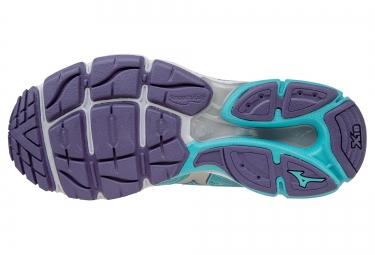 mizuno wave ultima 8 bleu violet femme 38