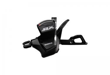 Commande Gauche Shimano SLX SL-M7000 3x11V Noir