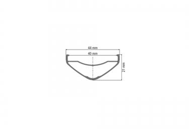 Roue Arrière DT SWISS XM 1501 SPLINE ONE 27.5'' | Largeur 40mm | 12x142mm | Center Lock | Noir