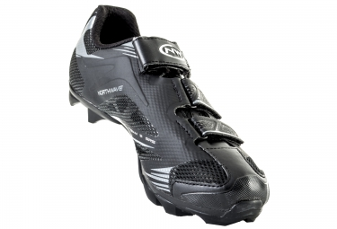chaussures vtt northwave kaiman 2 srs noir 41
