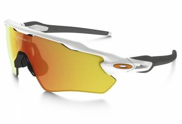 OAKLEY RADAR EV PATH Sunglasses White - Yellow Iridium Ref OO9208-16