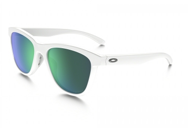 gafas oakley moonlighter mujer white green oo9320 06