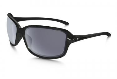lunettes oakley cohort femme noir gris oo9301 01